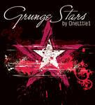 Grunge Stars Pack