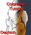 My Way to color german by EarlArdent
