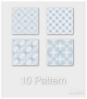 Pattern 2 by Graziola