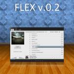 Flex - Foobar v.0.2