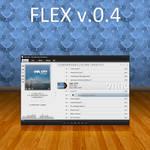 Flex - Foobar v.0.4