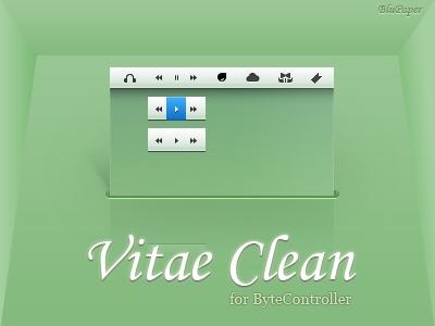 Vitae Clean by BluPaper