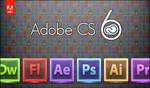Adobe CS6 Replacement Icons