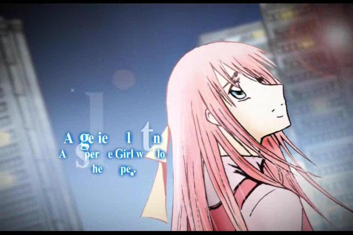 SEE YOU -Manga Trailer ver.2012
