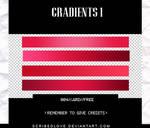 +Gradients 1|FREE