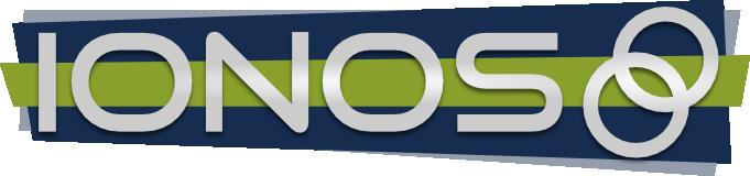 IonOS logo concept by nosXw