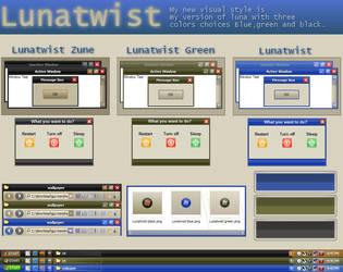 Lunatwist for XP