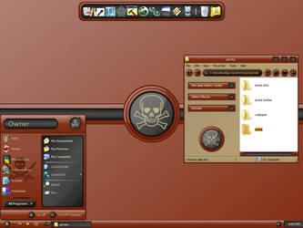 Pirata for XP by pito0747