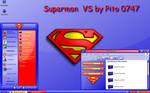 Superman vs for XP