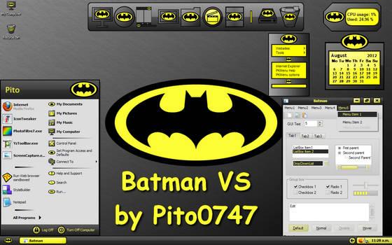 Batman VS for XP