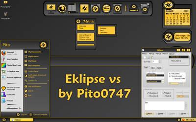 Eklipse VS for XP by pito0747