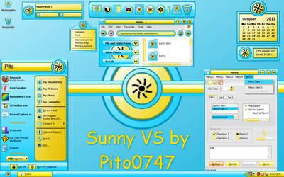 Sunny by pito0747