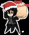 sebastian christmas