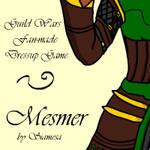 Mesmer Dress Up
