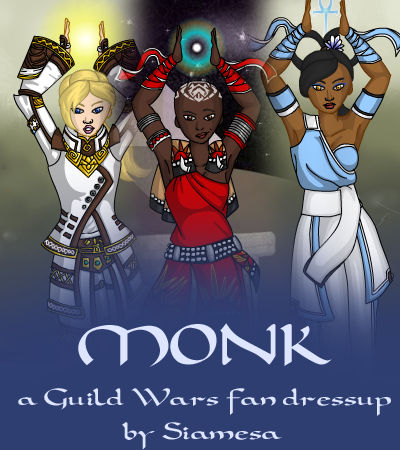 Monk Creator