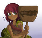 Gotcha (Animation)