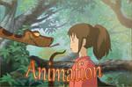 Animation - Python Poking