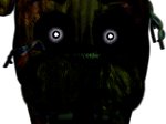 Five Nights at Freddy's - Phantom Freddy[Edit-Gif]