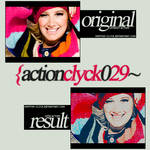 Actions Clyck 029
