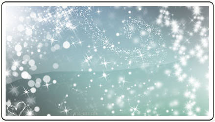 Glitter and Sparkles by ammmy