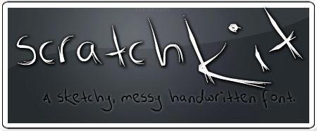 Scratch Kit