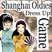 Shanghai Oldies Dress up Game by aomshis