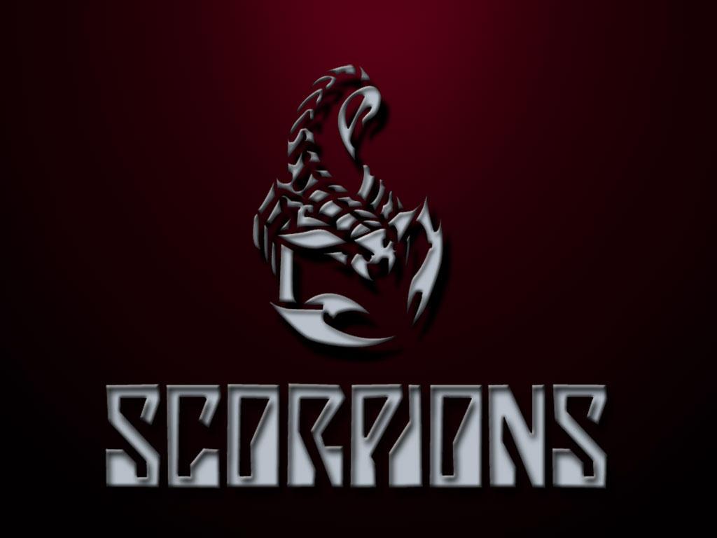 Scorpions logo - photo#4