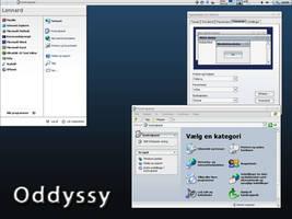 Oddyssy - One by lennard