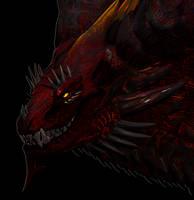 Infernos Blight in 3D