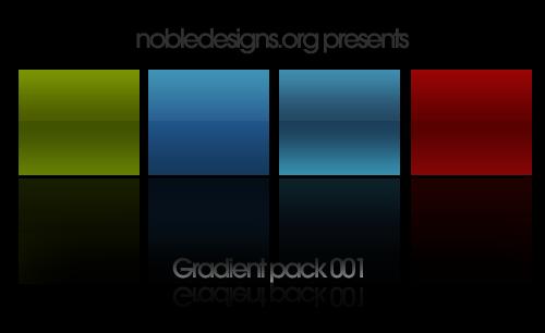 Gradients by Kip