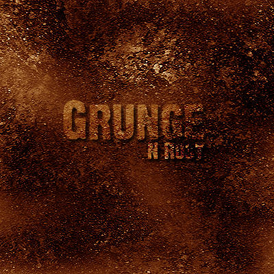 Grunge N Rust Set 1 by Xsel04