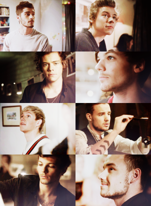 One Direction - Story of My Life (music video). by GlovesA on ...
