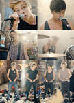 She Looks So Perfect - 5sos (music video)