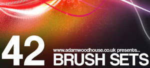 Brush set archive 2 by ardcor