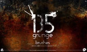 Ultimate Grunge Set 3 SAMPLER