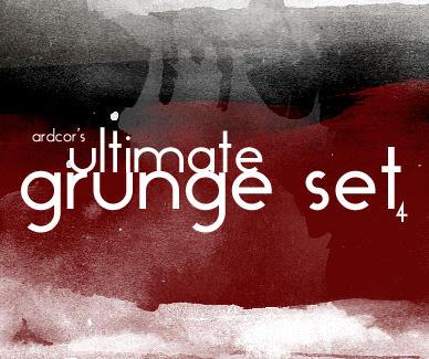Ultimate Grunge 4 Sampler by ardcor