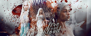 Fire and Blood Sig