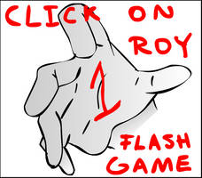 Click on Roy by TioRoy