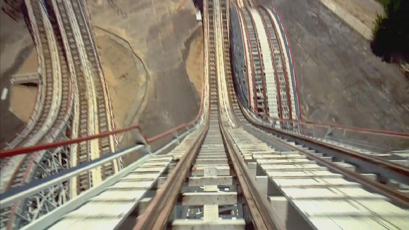 roller coastermp1331 on deviantart