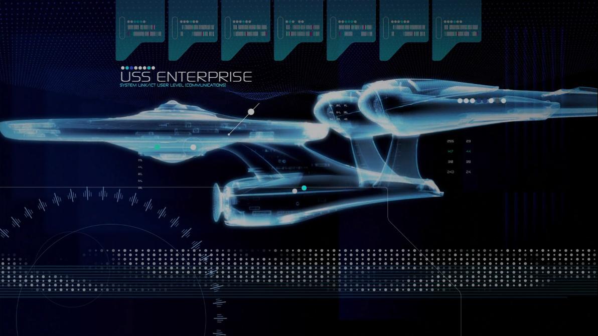 Enterprise by MP1331