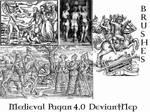 Pagan Medieval Brushes 4.0