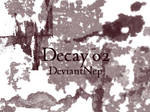 Decay 02