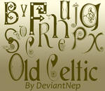 Old Celtic