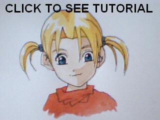 watercolor tutorial by AgataKa19