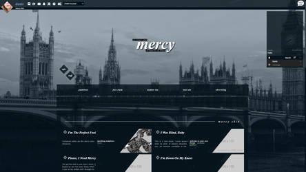i need mercy - jcink
