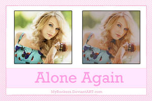 AloneAgainAction by MyRockers