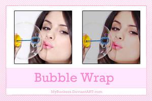 BubbleWrapAction by MyRockers