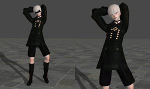 [Download] 9S|DOA MOD for XPS