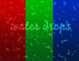 Water Drop Brush