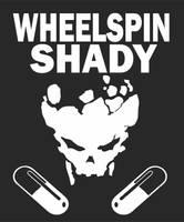 Wheel Spin Logo Finale